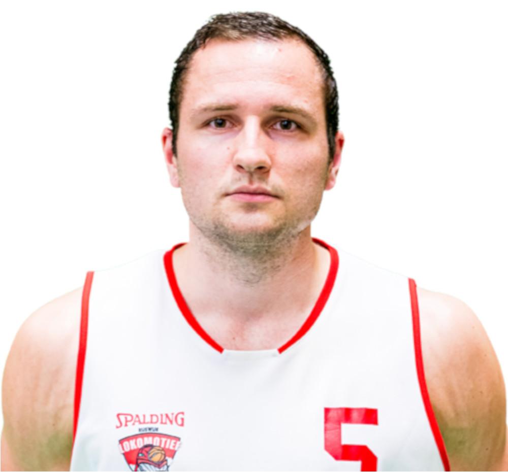 Coach Martijn