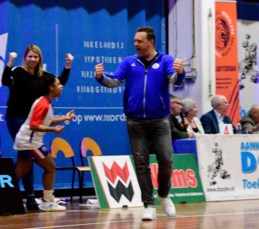 Coach Joost