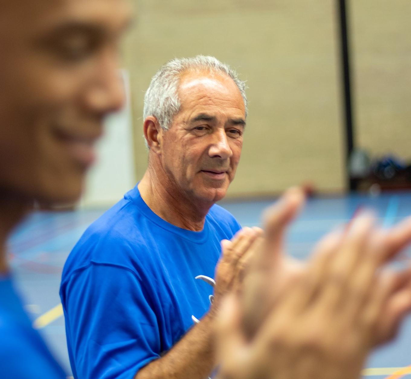 Coach Baan